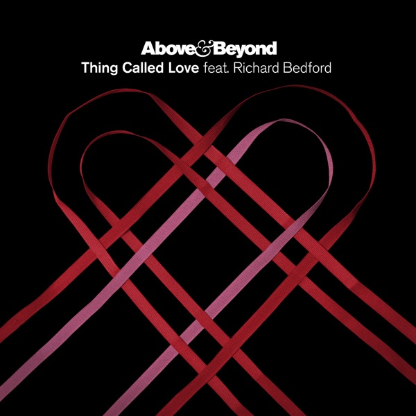 Thing Called Love (feat. Richard Bedford) - Single