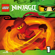 LEGO Ninjago - LEGO NINJAGO: Folge 1-3: Der Aufstieg der Schlangen