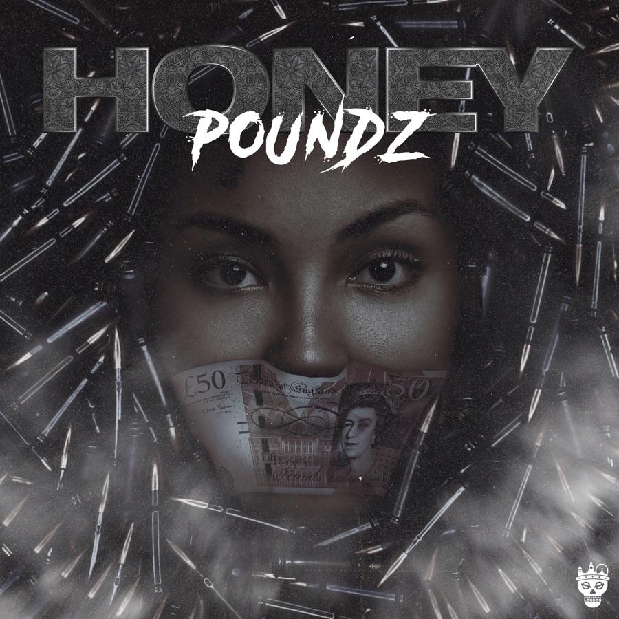 POUNDZ - Honey - Single