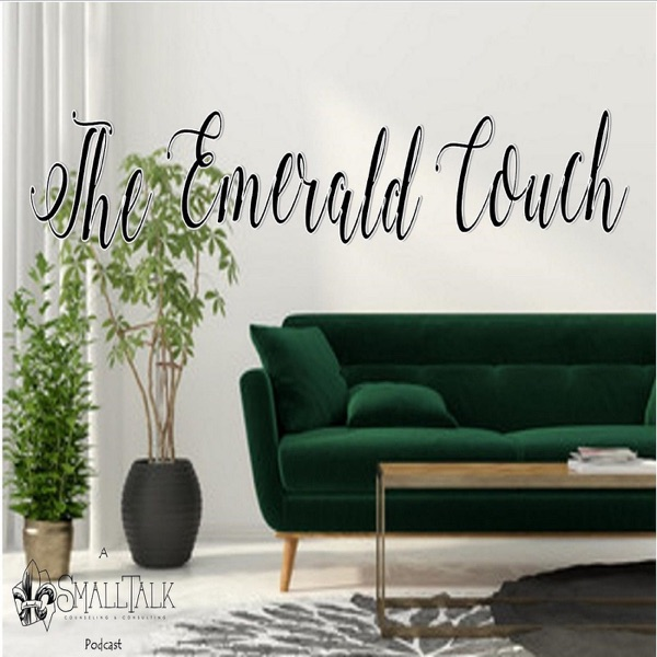Terrific The Emerald Couch Podcast Listen Free On Castbox Pdpeps Interior Chair Design Pdpepsorg