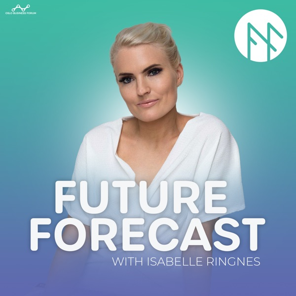 Future Forecast with Isabelle Ringnes