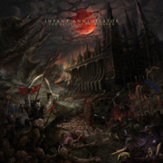 The Battle of Yaldabaoth - Infant Annihilator - Infant Annihilator