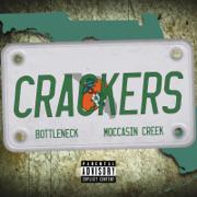Crackers (Dubblewide) - Bottleneck & Moccasin Creek - Bottleneck & Moccasin Creek