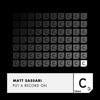 Matt Sassari - Put a Record On (Extended Mix) artwork