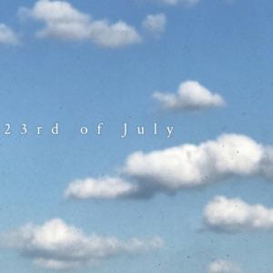 23rd of July - Single