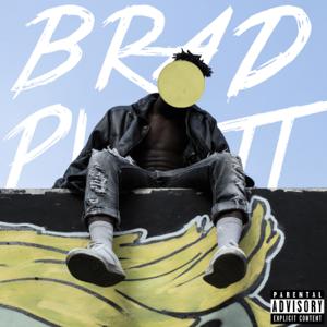 Winher - Brad Pitt feat. Drxsda