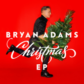 Christmas - EP - Bryan Adams Cover Art
