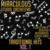 Miraculous Studio Orchestra - Happy Birthday (Instrumental) artwork