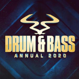 Various Artists - RAM Drum & Bass Annual 2020
