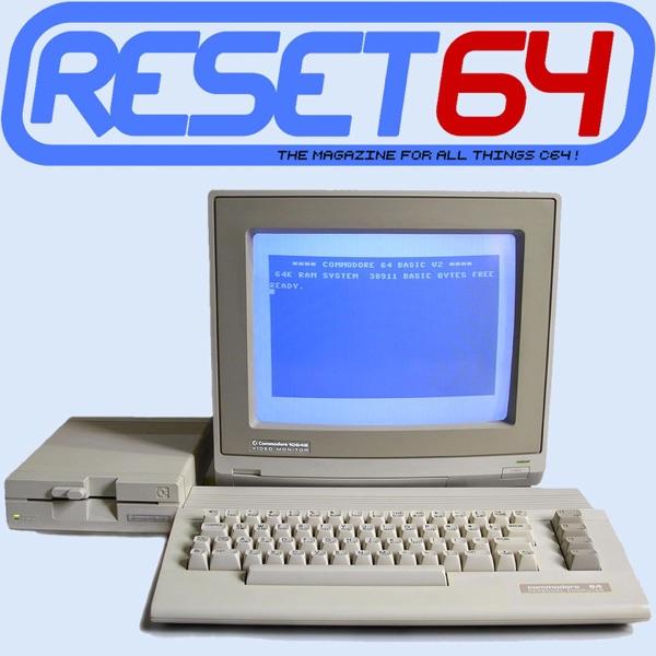 Reset64 Podcast