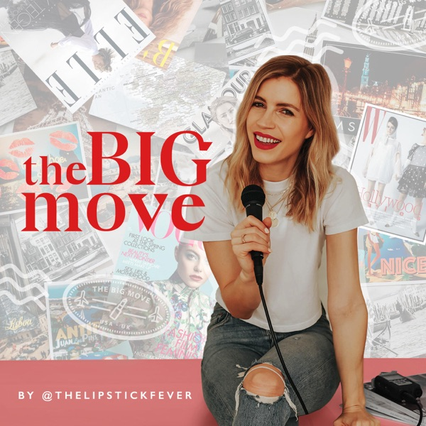 The Big Move Podcast Podtail