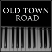 Old Town Road (Emotionl Piano Version)