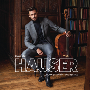 HAUSER, London Symphony Orchestra & Robert Ziegler - Adagio for Strings