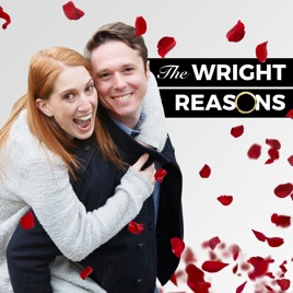 The Wright Reasons Podcast: The Bachelorette Episode 7 Recap