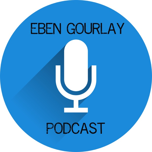 Eben Gourlay Podcasts