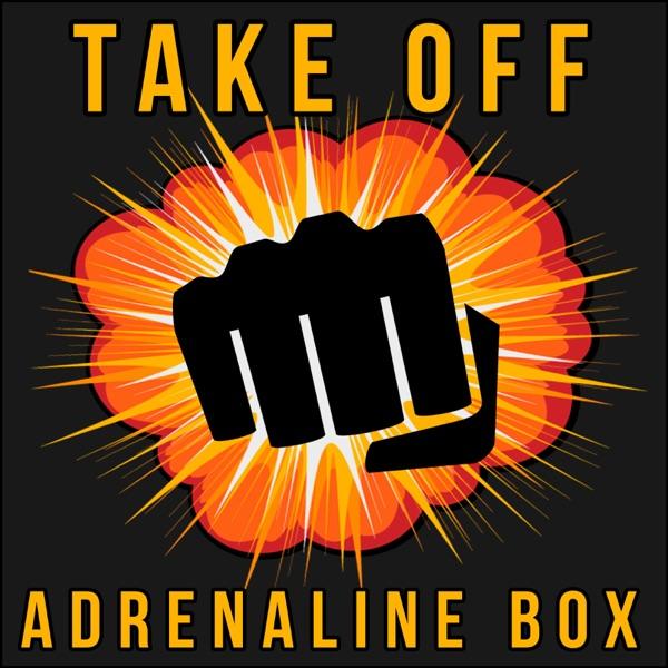 Adrenaline Box - Single