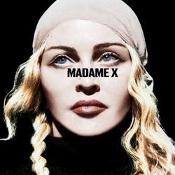 View album Madame X (Deluxe)