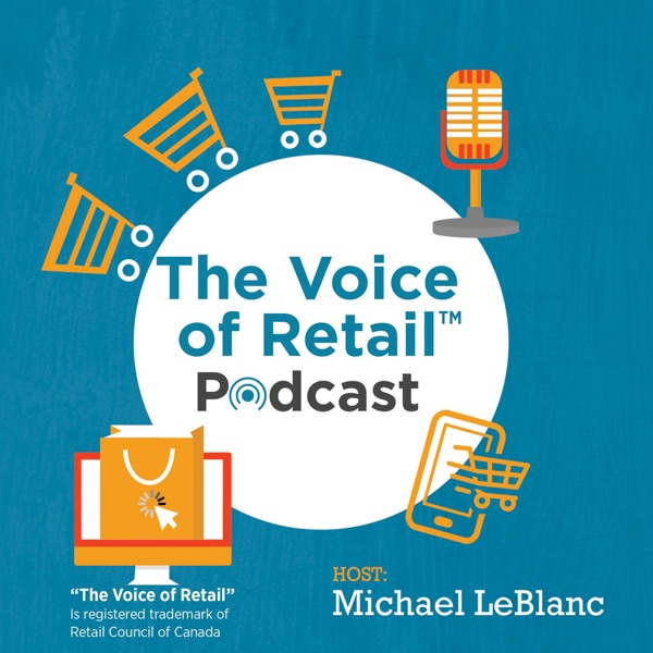 Interviews with Kaileen Millard-Ruff, Vice President of Retail at