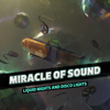 Miracle of Sound - Liquid Nights and Disco Lights artwork