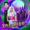 Various Artists - ZOMBIES 2 (Original TV Movie Soundtrack)