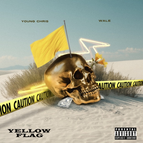 Yellow Flag - Single