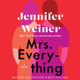 Mrs. Everything (Unabridged) - Jennifer Weiner MP3 Download