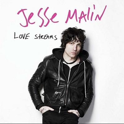 Love Streams (Dave Bascombe Radio Mix) - Single - Jesse Malin