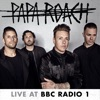 Live at BBC Radio 1 EP