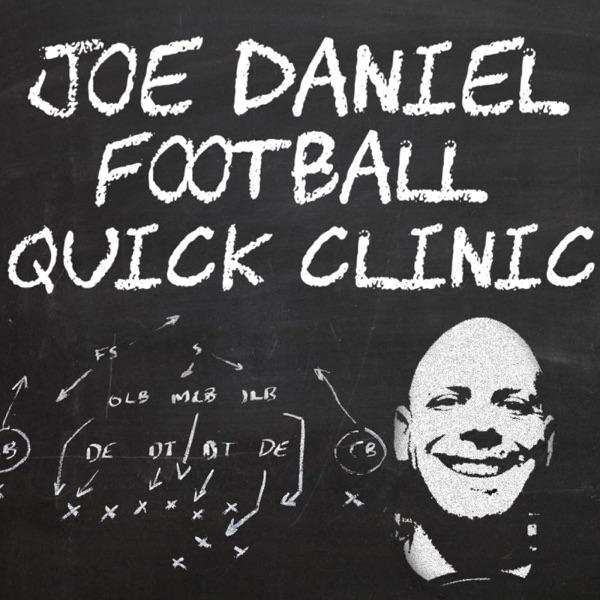 Joe Daniel Football Quick Clinic