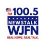 WJFN 100.5 FM   Goochland and Richmond, Virginia