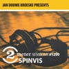 Icon Jan Douwe Kroeske presents: 2 Meter Sessions #1299 - Spinvis