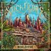 Stick Figure - World on Fire Album