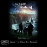 Die Sagen der Alaburg - Die Farbseher Saga, Band 4 (Ungekürzt)