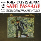 John Calvin Abney - I Just Wanna Feel Good