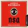 Andreas Eschbach - NSA - Nationales Sicherheits-Amt (Ungekürzt)