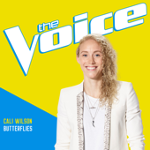 Butterflies (The Voice Performance) - Cali Wilson