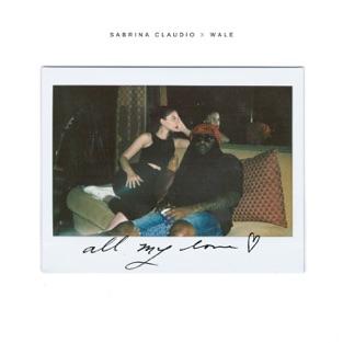 Sabrina Claudio & Wale – All My Love – Single [iTunes Plus AAC M4A]
