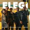 Rauw Alejandro, Dalex & Lenny Tavárez - Elegí (feat. Dímelo Flow) ilustración