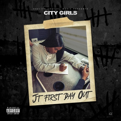 JT First Day Out - Single MP3 Download