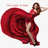 The Lady in Red artwork