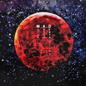 M.A.D - Single