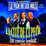 Philippe Chany - La carioca (feat. Alain Chabat & Gérard Darmon)