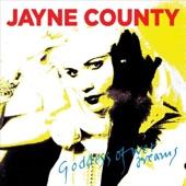 Jayne County - Night Time