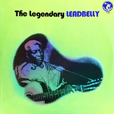 The Legendary Leadbelly - Lead Belly