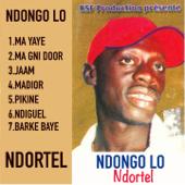 Pikine - Ndongo Lo