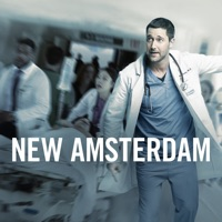 Télécharger New Amsterdam, Saison 1 (VF) Episode 14