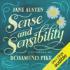 Jane Austen - Sense and Sensibility (Unabridged)  artwork