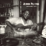 "Jalopy Records 7"" Series: Jerron Paxton - EP"