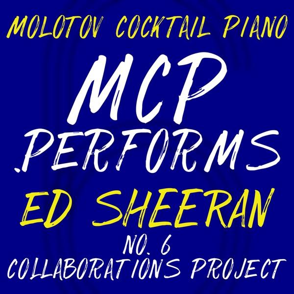 Mcp Performs Ed Sheeran: No. 6 Collaborations Project (Instrumental)
