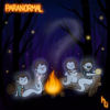 HumorUs - Paranormal artwork